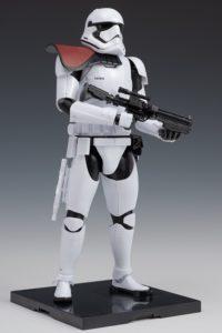 Bandai 1/12 First Order Stormtrooper