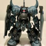 breytamhk's High Mobility Full Armor Gouf Custom