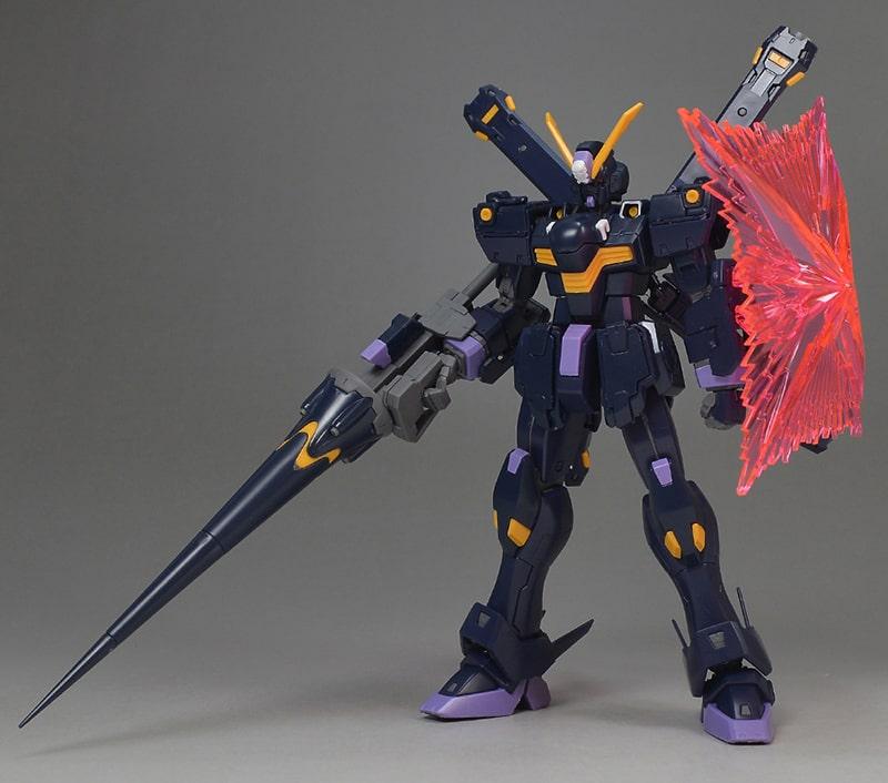 Real Grade Crossbone Gundam