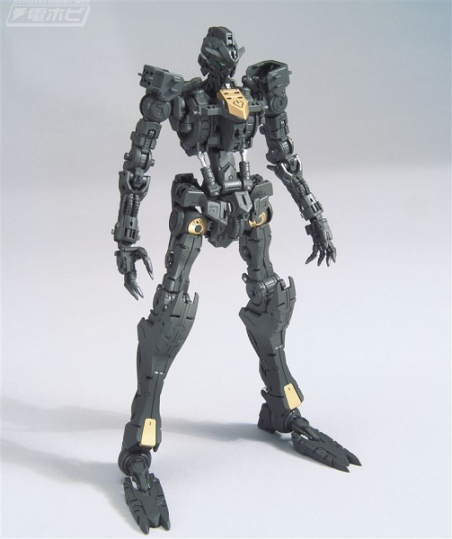 barbatos inner frame 2
