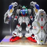 takahiro's G-System 1/60 Gundam RX-78GP02A Re-Definition custom build, full review, info