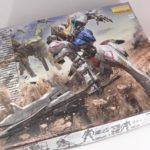 MG 1/100 Gundam Barbatos Box Open Review
