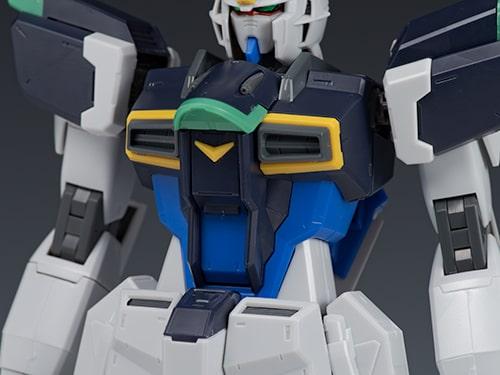 colesup body of the Blast Impulse Gundam