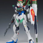 P-Bandai MG 1/100 Blast Impulse Gundam Review