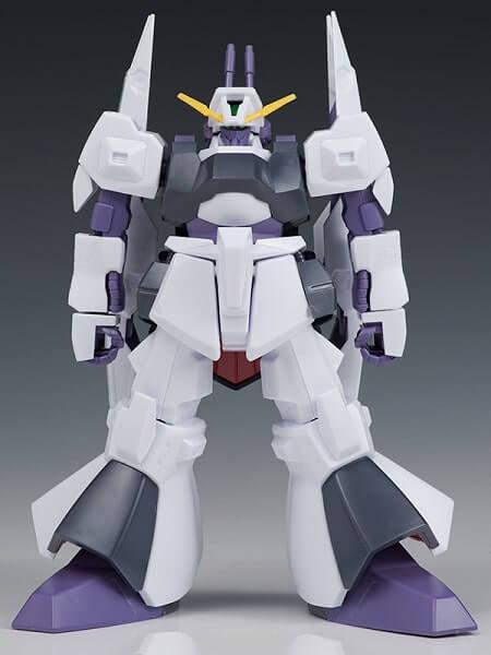 front view Build Gamma Gundam