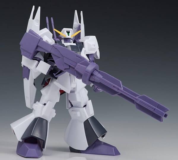 beam gatling bazooka for the Build Gamma Gundam