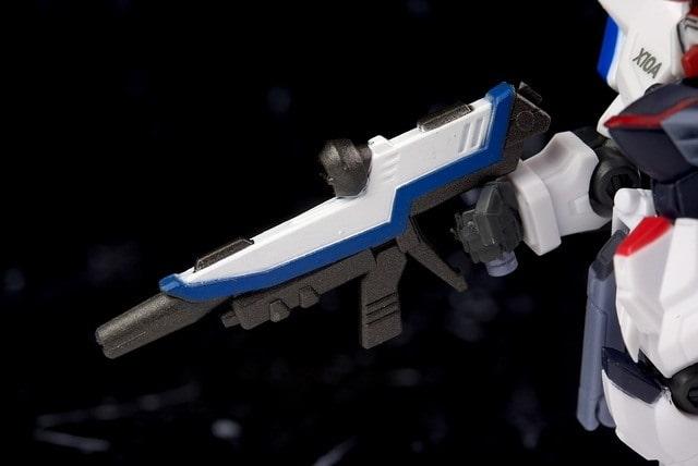 beam rifle of freedom gundam