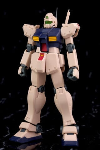GM Custom front view