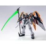 P-Bandai MG 1/100 Gundam Deathscythe EW Roussette Unit