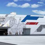 UPDATE: 18-meter Gundam will walk. Gundam Factory Yokohama