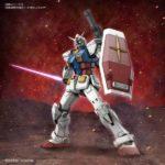 HG 1/144 RX-78-02 Gundam The Origin Custom, new images