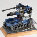 Heavy Modified Guntank transformable by ヤスヒロ watch!