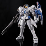 MG 1/100 Tallgeese III Special Coating, Gundam Base: Images, Video Review, info