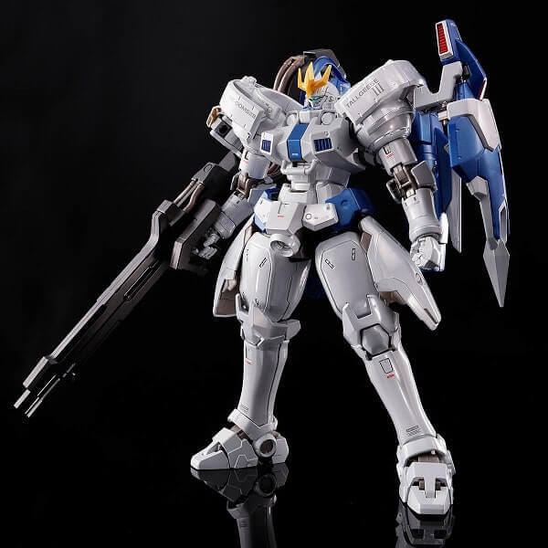 official image of Tallgeese III Special Coating