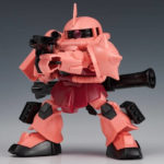 SDCS Char's Zaku II Review