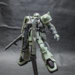 HGUC Zaku II Stutzer Custom: No.30 images