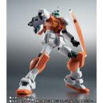 P-Bandai ROBOT魂 RGM-79 Powered GM ver. A.N.I.M.E.