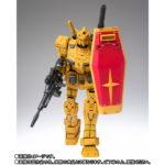 P-Bandai GFFMC Gundam Local Type Rollout color the Origin MSD