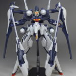 P-Bandai HGUC Gundam TR-6 Haze'n-Thley II Rah REVIEW