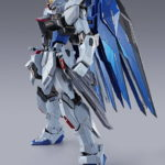 Many New Images: Metal Build Freedom Gundam Concept 2