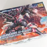 Box Open Review HGBD:R Gundam G-Else
