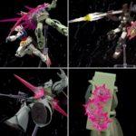 REVIEW ROBOT魂 Effect Parts Set ver. A.N.I.M.E.