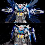 REVIEW MOBILE SUIT ENSEMBLE EX16 G-Self Perfect Pack