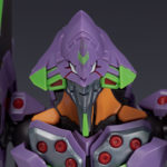 REVIEW RG Evangelion Unit-01 (No.65 images)