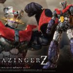 1/60 Mazinger Z Infinity Ver. Official Images, info