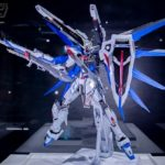 Many New images from Akihabara: Metal Build Freedom Gundam Concept 2