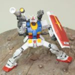 SUGGESTED! The Ultimate REVIEW for  HG 1/144 RX-78-02 Gundam (GUNDAM THE ORIGIN版)