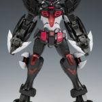 REVIEW HGBD:R Gundam G-Else Zen's Mobile Suit (No.61 images)