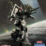P-Bandai Robot Spirits MS-06R-1A Shin Matsunaga High Mobility Type Zaku II ver. A.N.I.M.E. Added new images