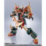 P-Bandai [Lottery sale] METAL ROBOT魂 Guan Yu Gundam (real type ver.) eng info, images