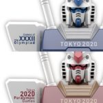 Tokyo 2020 official licensed product!  HG 1/144 RX-78-2 Gundam two versions released in June 2020! Info, images