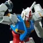 FULL INFO, IMAGES: HG Gundam G40 (Industrial Design Ver.) Will be resold on April 11 at Gundam Base!