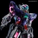PG 1/60 Gundam Exia LED Unit Available for reservation for June shipment. Many images, full eng info