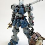 shinn's Masterpiece MG 1/100 YMS-15 GYAN feat.TOSAHIN (images)