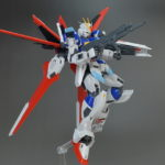 NEW REVIEW for Real Grade 1/144 Force Impulse Gundam