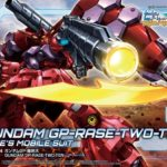 HGBD:R Gundam GP-Rase-Two-Ten: just added many images, info