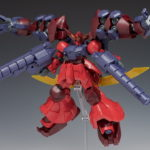 REVIEW HGBD:R Gundam GP-RASE-TWO-TEN