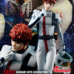 GGG Mobile Suit Gundam Char's Counterattack AMURO RAY (Reservation starts on April 2, 2020) INFO, Images