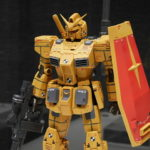 GUNDAM FIX FIGURATION METAL COMPOSITE RX-78-01 [N] Local type Gundam (rollout color), order accepted at Tamashii web shop