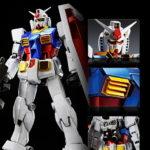 P-Bandai The Gundam Base Limited PG 1/60 RX-78-2 Gundam Titanium Finish