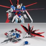 No. 106 Images REVIEW RG 1/144 Force Impulse Gundam