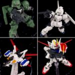 MOBILE SUIT ENSEMBLE 10 Review
