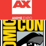 Anime Expo 2020 and SDCC Cancelled Due to COVID-19
