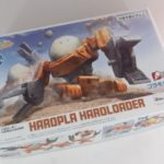 Haropla Haroloader Box Open REVIEW
