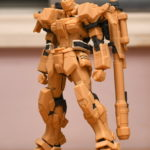 Preview MG 1/100 GAT-X103 Buster Gundam Garage Kit by TopLess