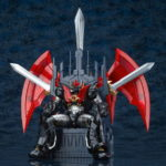 HAGANE WORKS MAZINKAISER: just added a lot of official images!!!